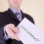 avocat licenciement;avocat en licenciement paris;la lettre de licenciement;avocat du travail