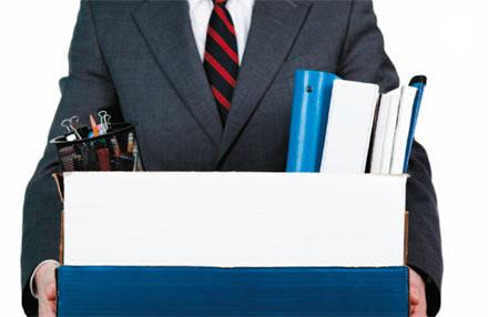 Employé en licenciement personnel; Avocat licenciement pour motif personnel