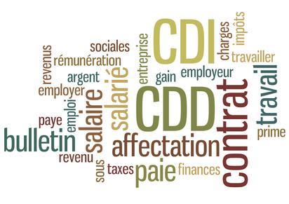 Contrat De Travail A Duree Determinee Cdd Avocat Du Travail