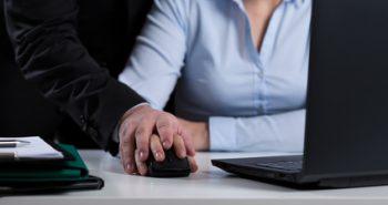Harcèlement sexuel par le patron