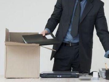 licenciement préparation des affaires