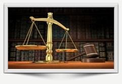 Balance de la justice, droit du travail, droit des affaires, droit social avocat Accueil 3