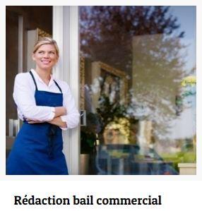 rédaction bail commercial bail commercial Le sort du bail commercial en cas de dépôt de bilan bail